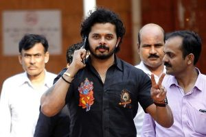 Sreesanth ban to end in August 2020 after BCCI Ombudsman's order