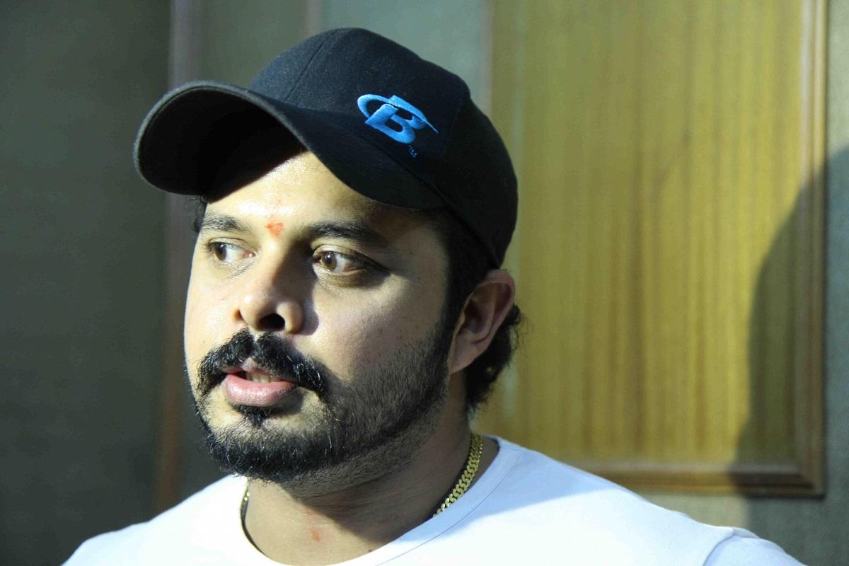 Sreesanth, BCCI, DK Jain, Indian Premier League, Kochi, Kerala