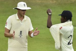 Jofra Archer has attributes to be a Test cricketer: Stuart Broad