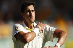 'I would like to see Starc come charging in', says Mitchell Johnson ahead of second Ashes Test