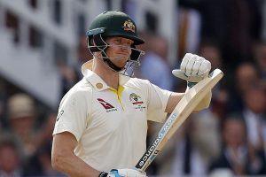 Ashes 2019: Steve Smith, pacers give Australia advantage