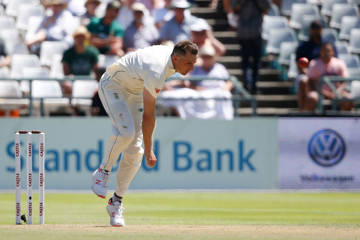 Dale Steyn, South Africa, India, Cricket South Africa, CSA