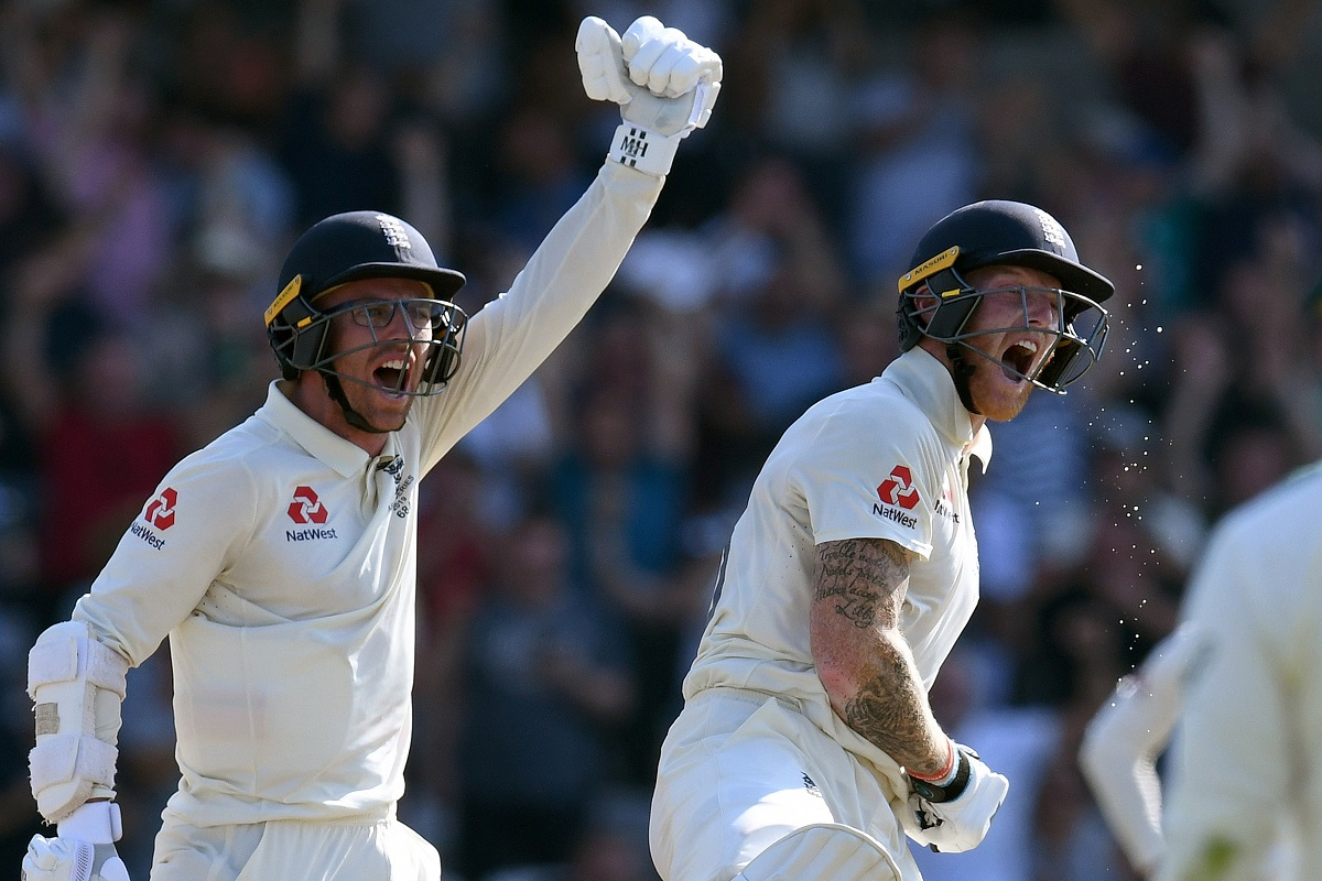 Ben Stokes, England, Australia, Ashes, ICC Cricket World Cup 2019, Jack Leach