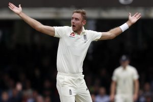 'I'm frustrated, angry, gutted': Stuart Broad after being left out from England team against West Indies