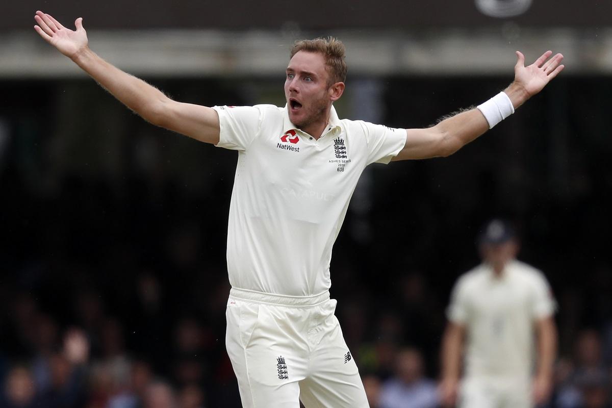 Stuart Broad, England vs West Indies, West Indies tour of England 2020