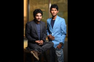 Subhash Chaudhary and Suumit Shah have reached many with entertainment content