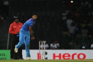 Bowling a lot with red ball helped me prepare for Test cricket, says Washington Sundar