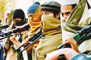 Exporting terrorism will be Pakistan's weapon