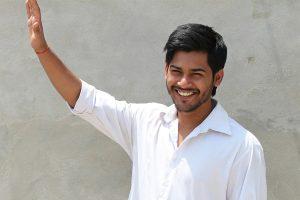 Bishal Kumar Das is a budding travel influencer