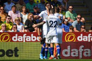 Premier League 2019-20 Update: Chelsea register first win under Lampard; Everton stumble against Aston Villa