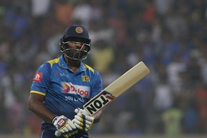 Few Sri Lankan cricketers reluctant to tour Pakistan