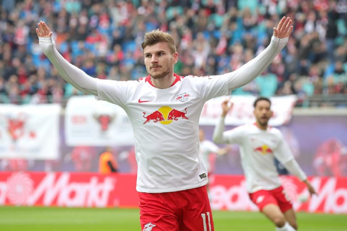 Liverpool ask for more time in pursuit of Timo Werner