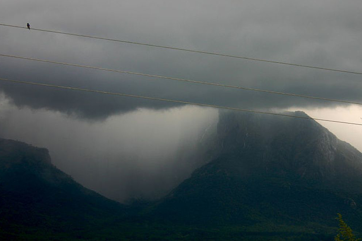 4 killed in Uttarakhand cloudburst