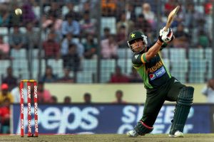 Umar Akmal handed three-year ban for failing to report spot-fixing offers
