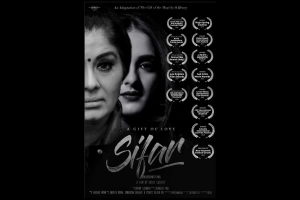 Indian film shines in film fests, collects 26 awards