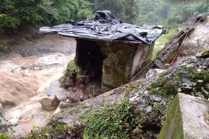 6 killed, houses, bridges washed away after cloudburst in Uttarakhand