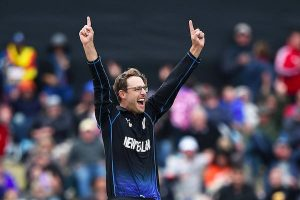 New Zealand Cricket retires Daniel Vettori's jersey number