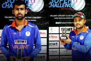 Vipul Narigara, Richi Shukla to launch fresh face at Valiant Premier league