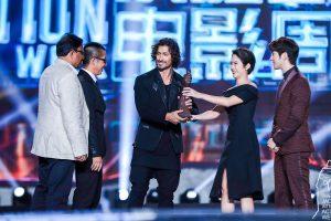 Vidyut Jammwal's 'Junglee' wins big at action film week in China