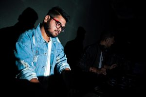 VJ Ashwin feels VJing is one of the coolest jobs