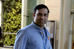 Ajinkya Rahane's reaction showed what the century meant to him: VVS Laxman