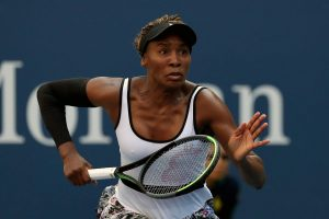 US Open 2019: Venus eases past China's Zheng in 1st round
