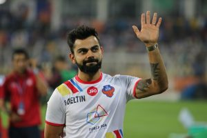 FC Goa co-owner Kohli wants to invest further in Indian football