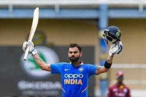 Virat Kohli reflects on his journey of 11 years in international cricket