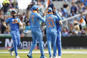 Team India's security upped in West Indies after security threat