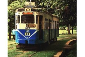 800 metres of tram line to be renovated
