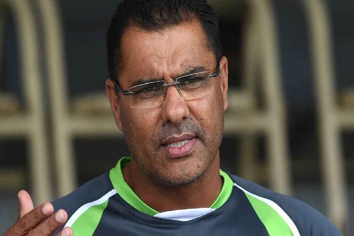 Waqar Younis applies for Pakistan bowling coach's job