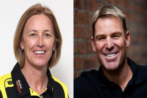 Shane Warne, Lisa Keightley appointed men's and women's head coaches for Lords based franchise 'The Hundred'