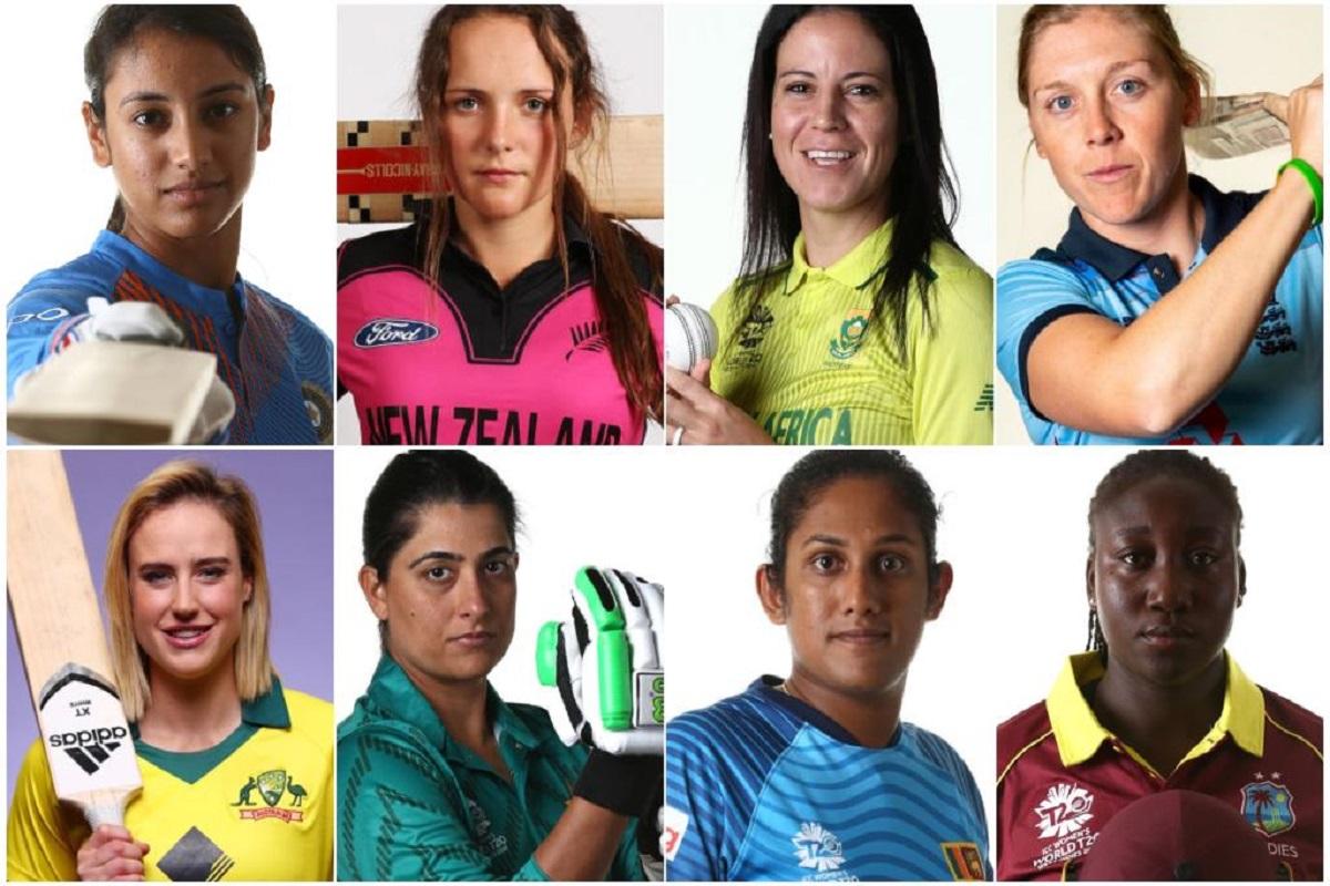 Women's T20 Cricket, ICC, Commonwealth Games Federation, Birmingham