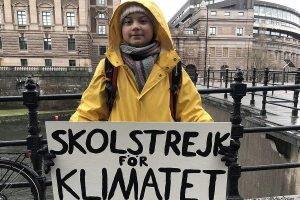 United Nations to welcome Greta Thunberg with 17 sailboats