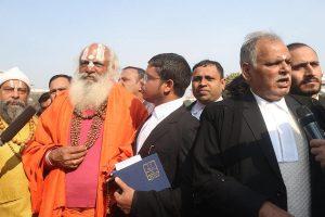 Ayodhya Ram Mandir-Babri Masjid case: Nirmohi Akhara lays full claim on disputed site