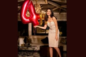 'I just love taking instructions from my directors', Ananya Panday says about her acting process