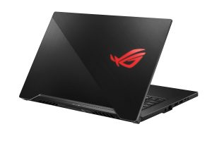 Asus unveils  gaming laptop ' Zephyrus G ' in India