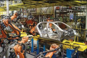Finance Minister unveils measures to boost auto sector's growth