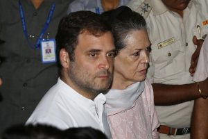'Jaitley fought his cruel illness with great courage till the end,' Sonia Gandhi