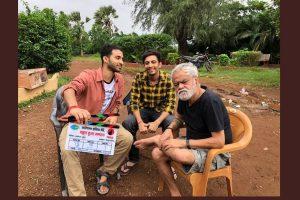 Sanjay Mishra, Ram Kapoor starrer 'Bahut Hua Sammaan' begins filming in Mumbai