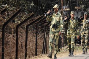 India-Bangladesh meet to tighten vigil along the border