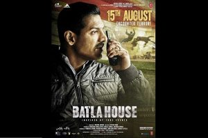John Abraham's Batla House cleared by Delhi High Court for release