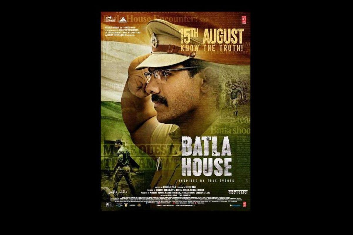 Batla House, John Abraham, Nikkhil Advani, BJP, Gautam Gambhir,Mission Mangal, Akshay Kumar, Vidya Balan, Batla House encounter case