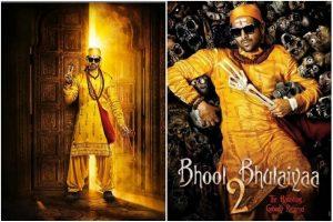 Kartik Aaryan to play Akshay Kumar's character in Bhool Bhulaiyaa 2