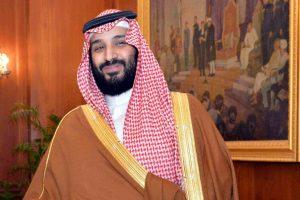Saudi Crown Prince calls up Imran over Kashmir