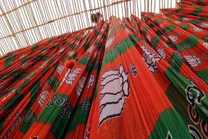 UP BJP set for organisational rejig ahead of bypolls