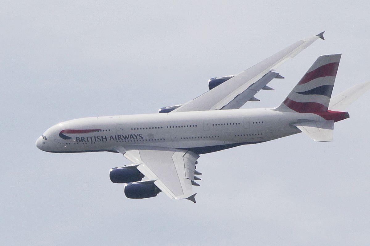 British Airways strike causes flight cancellations