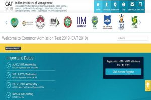 CAT 2019: Registration process to begin from August 7 at iimcat.ac.in, exam on November 24