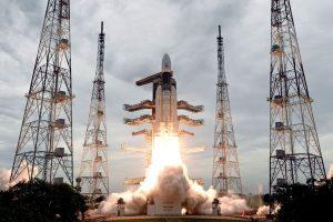 Chandrayaan-2 all set to land on lunar south polar region on September 7: ISRO