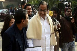 Setback for P Chidambaram, Delhi HC rejects anticipatory bail plea in INX Media case
